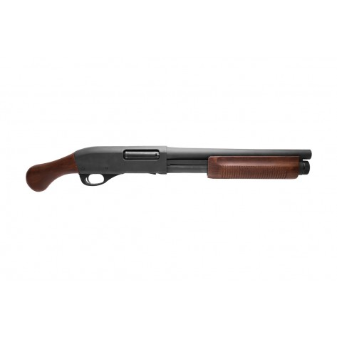 DM870 Sawed-Off Airsoft Shotgun