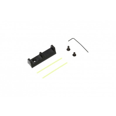 DOMINATOR™ Fibre Optic Front Sight