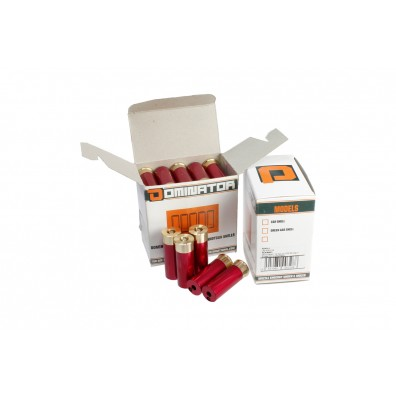 Dominator™  12 Gauge CO2 Shotgun Shells Pack (25 Shells/Pack)