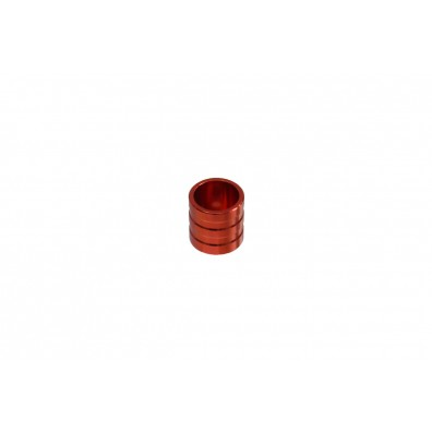 Dominator™ Low Drag CNC Aluminium Magazine Follower (Red)