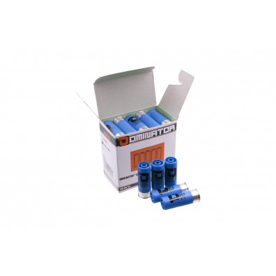 Dominator™ 12 Gauge Gas Shotgun Shells - Blue (25 Shells/Pack)