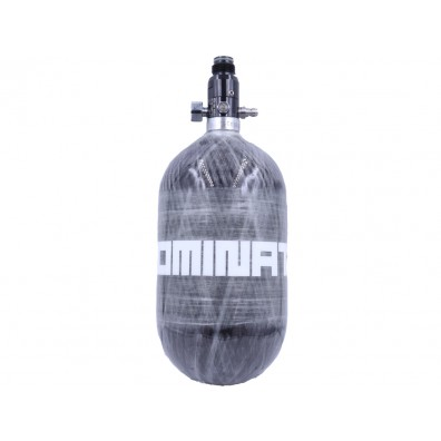 Dominator™ 68/4500 HPA Carbon Tank