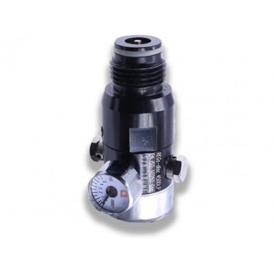 Dominator™ HPA Tank Regulator - 4500 PSI
