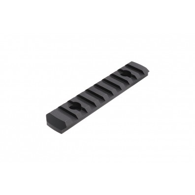 Dominator™ M-LOK 9-Slot Rail Section