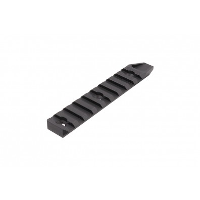 Dominator™ Keymod 9-Slot Rail Section (Type 2)