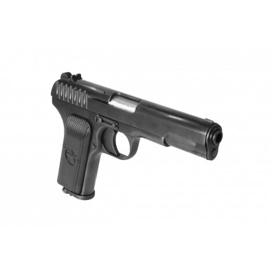 Dominator™ TT33 .177/4.5mm Air Pistol (Black)