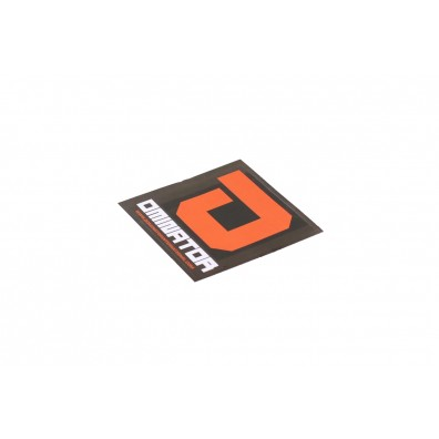 Dominator™ Sticker