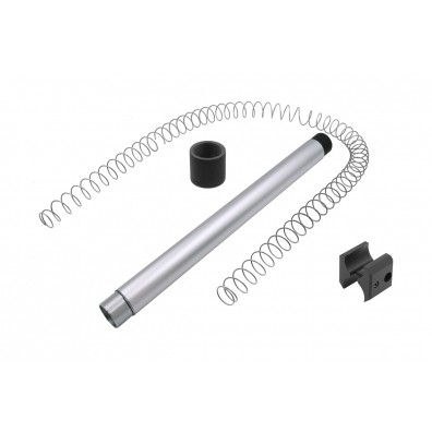 Dominator™ 10+1 Magazine Extension Tube for DM870 (Silver)