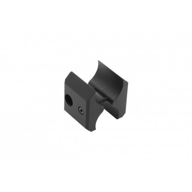 Dominator™ Magazine Extension Clamp with QD Swivel Mount