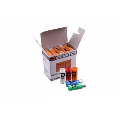Dominator™ 12 Gauge Gas Shotgun Shells - Mixed (25 Shells/Pack)