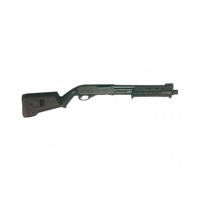 "Dominator DM870 Shell-Ejecting Shotgun (14"" Barrel Tactical MP)"