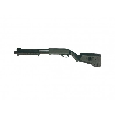 "Dominator DM870 Shell-Ejecting Shotgun - 14"" Barrel Tactical MP"